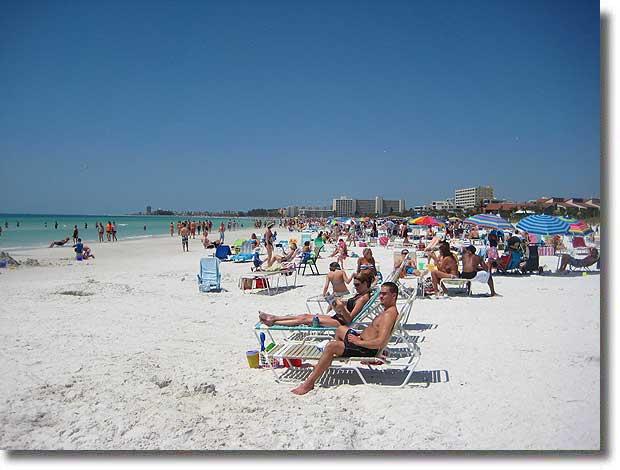 Siesta Key Private Home Beach Rentals